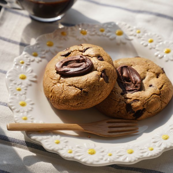 Prownie Chocolate chip soft cookie